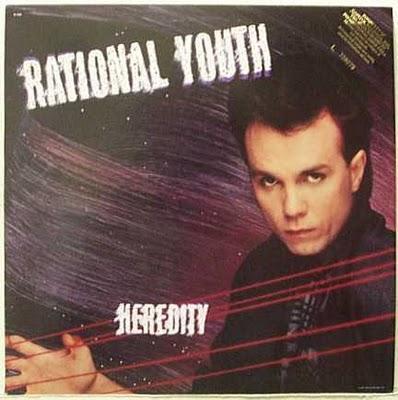 HEREDITY       US original 1985, cut out
