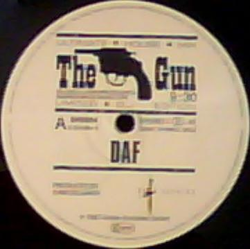 The Gun (Ultimate House Mix) /Absolute Body Control  German