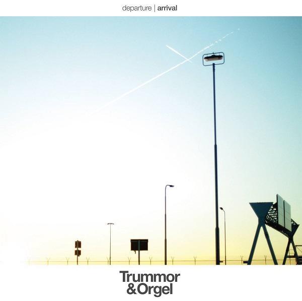 DEPARTURE / ARRIVAL   vinyl