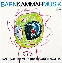 BARNKAMMARMUSIK  Unplayed original pressing from 1965