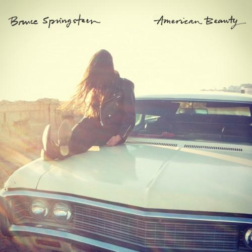AMERICAN BEAUTY  4 track EP, 2014 RSD release