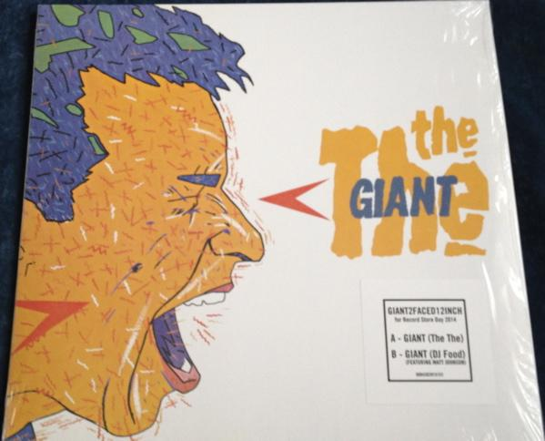 GIANT  2014 RSD release
