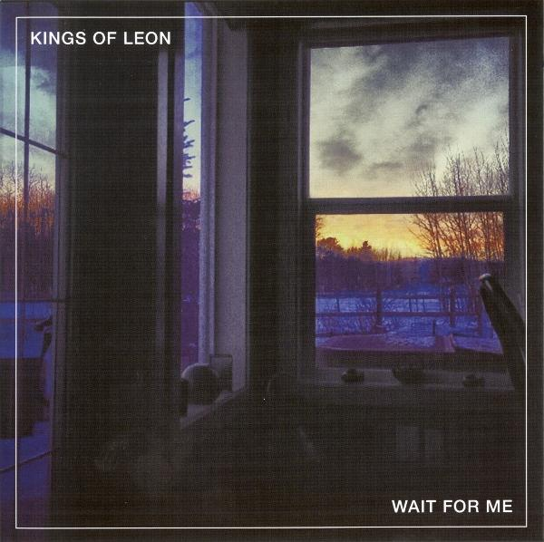 WAIT FOR ME  Yellow vinyl, 2014 RSD release