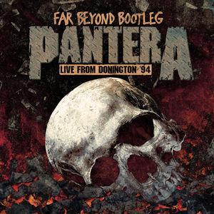 FAR BEYOND BOOTLEG: Live from Donington 94