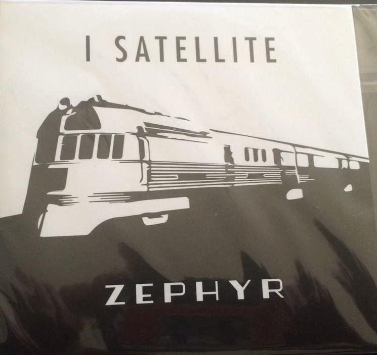 ZEPHYR   Lim. Ed. 1000 copies
