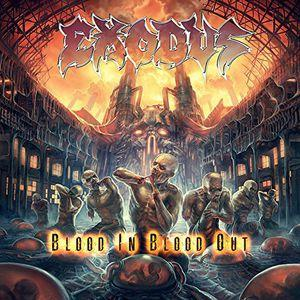 BLOOD IN BLOOD OUT  2014 Album