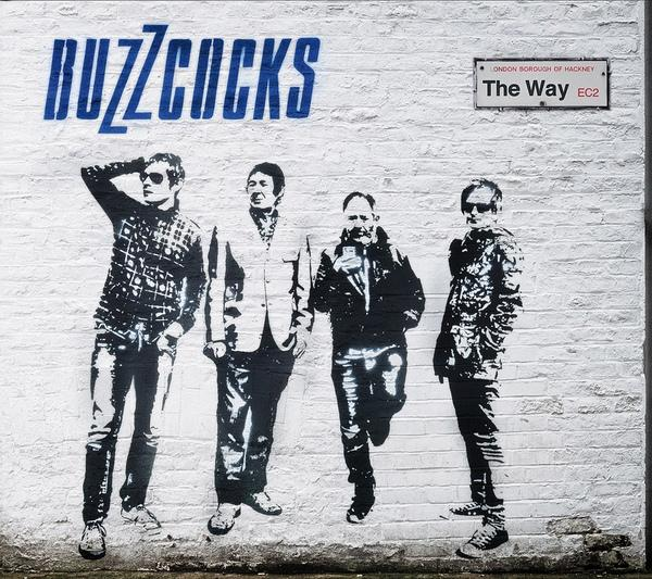 THE WAY    2014 Album