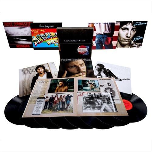 THE ALBUM COLLECTION VOL.1-1973-1984