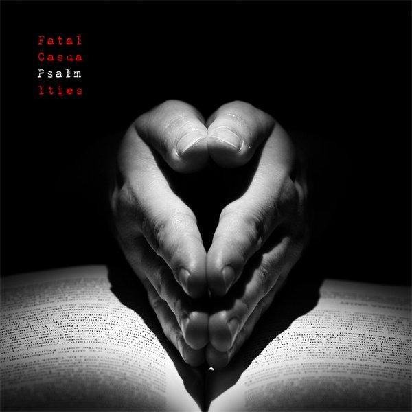 PSALM   Black Vinyl