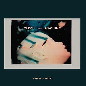 FLESH AND MACHINE    LP+CD  180g