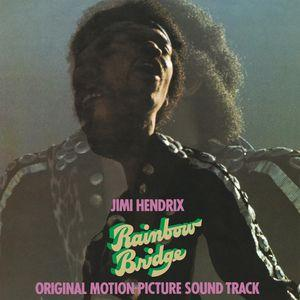 RAINBOW BRIDGE- Original motion picture sound track