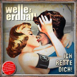 ICH RETTE DICH   8 Track EP