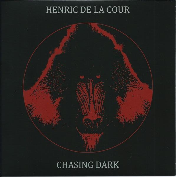 CHASING DARK / Hidden sleeve  ltd.ed. 300 copies