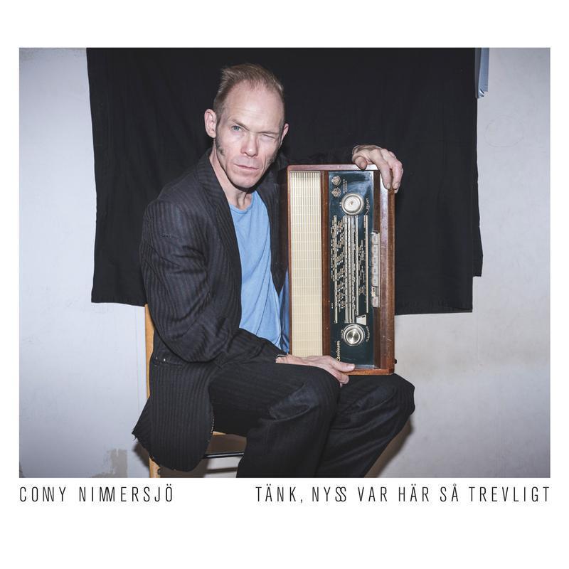 TÄNK NYSS VAR HÄR SÅ TREVLIGT  LP+CD