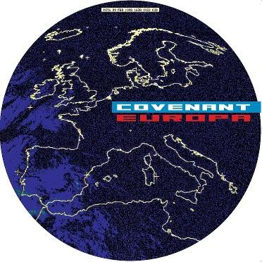 EUROPA   Picture Disc
