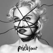 REBEL HEART  2015 Album