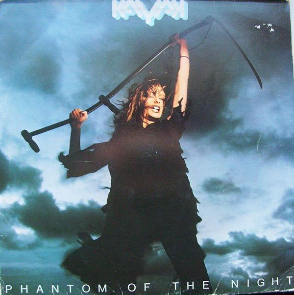 PHANTOM OF THE NIGHT    180g