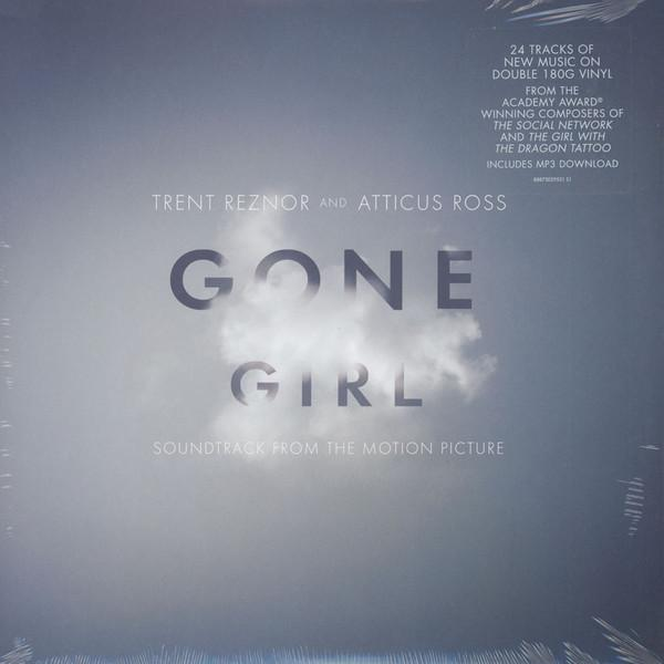 GONE GIRL- Original Soundtrack  2x180g