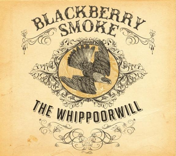 THE WHIPPOORWILL  incl. 3 bonus tracks