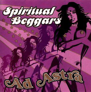 AD ASTRA  2015 remastered LP+CD