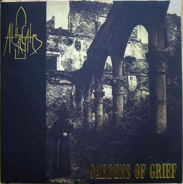 GARDEN OF GRIEF  Reissue of classic debut EP