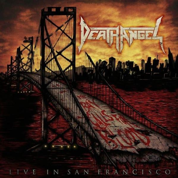 BAY CALLS FOR BLOOD- Live In San Francisco