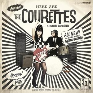 HERE ARE THE COURETTES