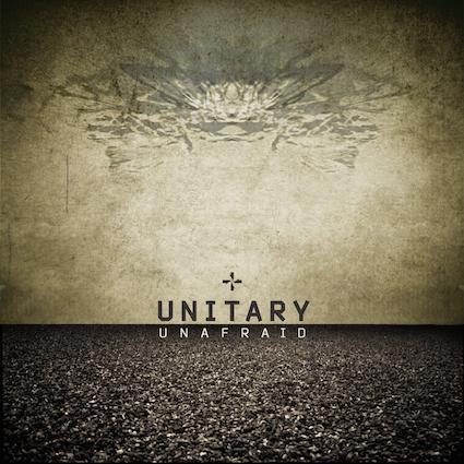 UNAFRAID    Limited edition 242 copies