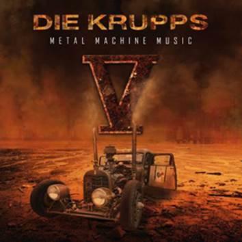 METAL MACHINE MUSIC  2CD Digipac