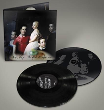 THE GHOST OF EACH ROOM  Limited vinyl reissue