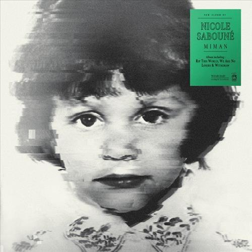MIMAN   Green Vinyl   Lim. Ed 400 copies