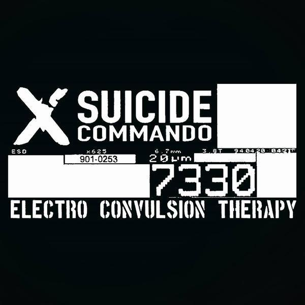 ELECTRO CONVULSION THERAPY  LP+CD
