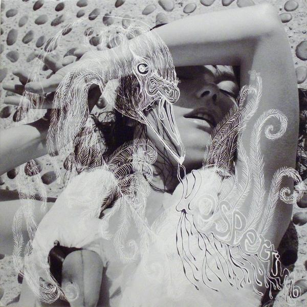 VESPERTINE (2001)  180g Vinyl reissue+download