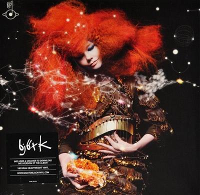 BIOPHILIA (2011)  180g Vinyl reissue+download