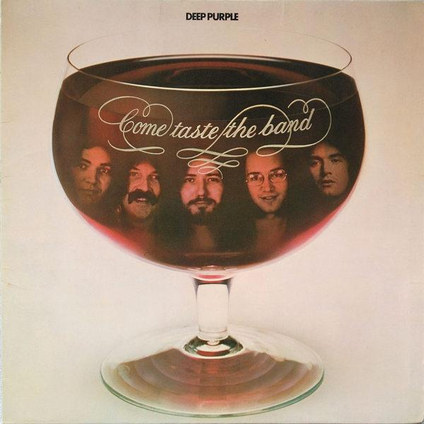 COME TASTE THE BAND (1975)  180g reissue with Download card