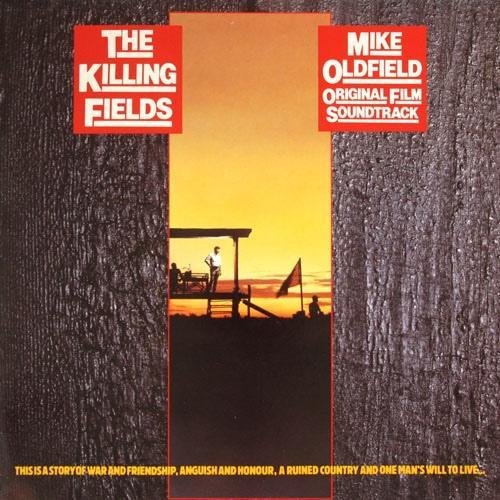 KILLING FIELDS (OST)