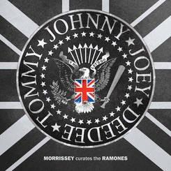 MORRISSEY CURATES THE RAMONES  Numbered edition