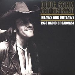INLAWS AND OUTLAWS   1973 Radio Broadcast