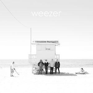 WEEZER- WHITE ALBUM