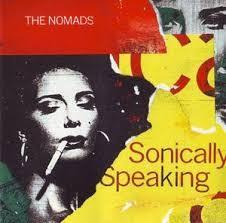 "SONICALLY SPEAKING LP+7""   RSD 2016 Reissue"