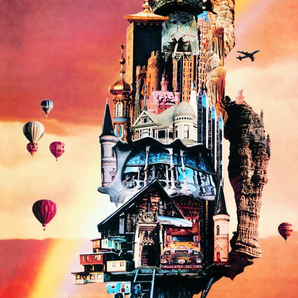 MAGIC VILLA   2016 RSD Reissue