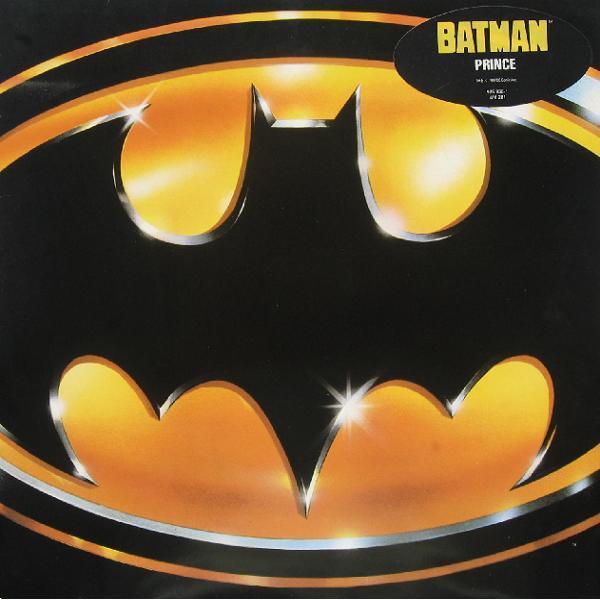 BATMAN   EEC original with innersleeve