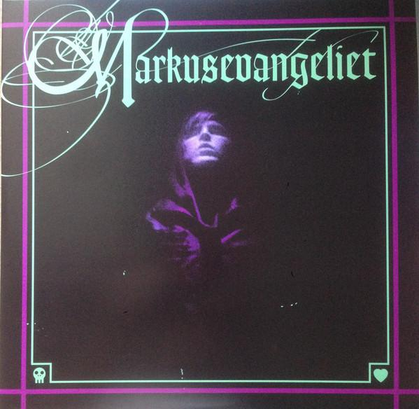 MARKUSEVANGELIET  Reissue of 2009 album