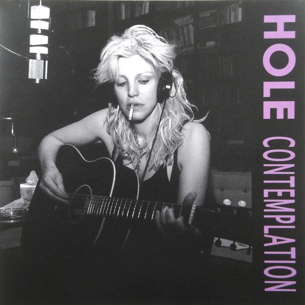 CONTEMPLATION  Pink Vinyl