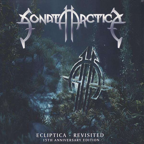 ECLIPTICA REVISITED - 15TH Anniversary edition    Gatefold sleeve