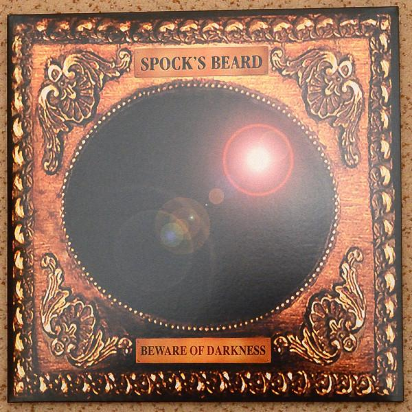 BEWARE OF DARKNESS Gatefold sleeve 180 grams + CD