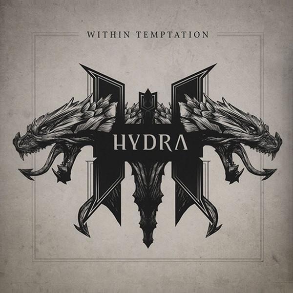 HYDRA   Gatefold sleeve