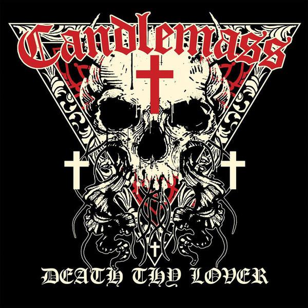 DEATH TO LOVER EP