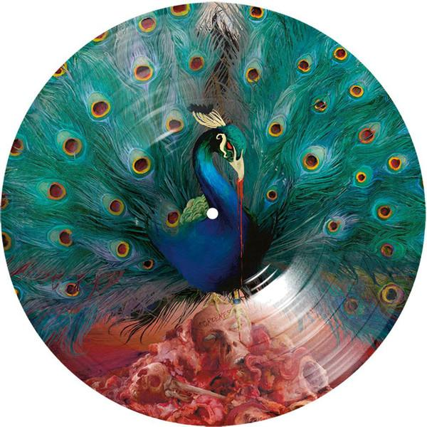 SORCERESS  Picture disc edition