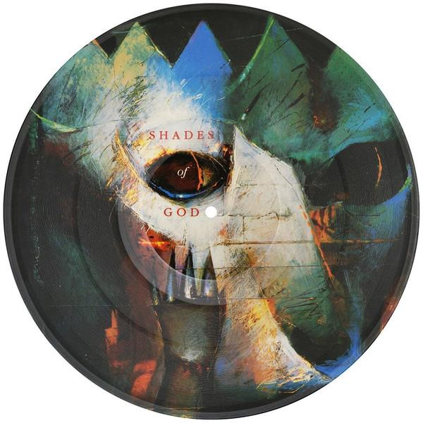 SHADES OF GOD  Picture Disc reissue
